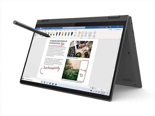 Lenovo Yoga Flex 5 10th Generation Intel Core Core i5 Processor image 3