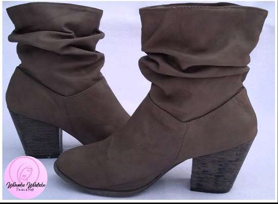 Girl xpress ankle boots