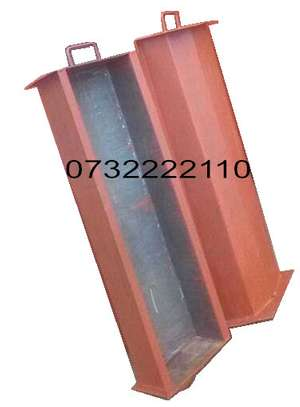 Road Channel Mould image 1