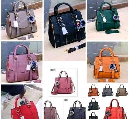 Elegant single ladies Handbags image 1