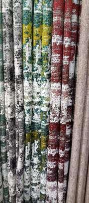 Elegant home curtains image 2