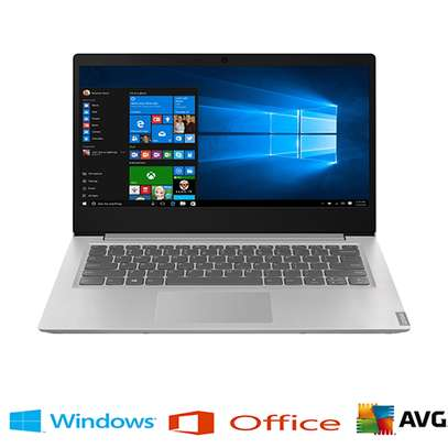 "lenovo v14 core i.3 4gb ram 1tb hdd+lenovo briefcase - 14"" display - windows 10 image 1"