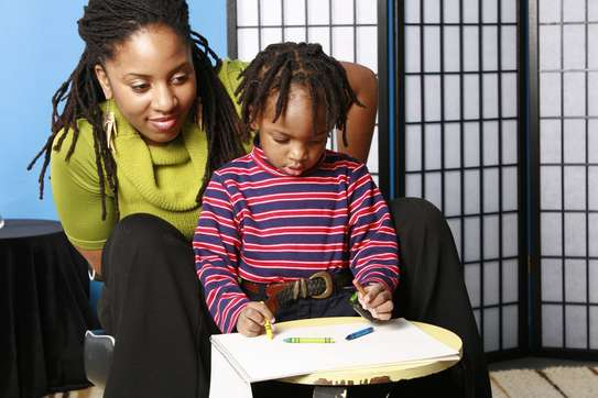 Tutors in Nairobi- we have the perfect tutor for you! image 1