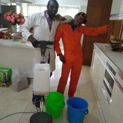 2 care cleaning services