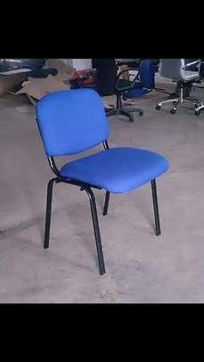 Vistor seats image 3