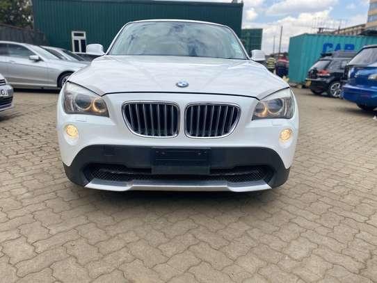 BMW X1 sDrive28i image 9