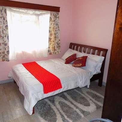cheap 1 Bedroom fully furnished runda. image 4