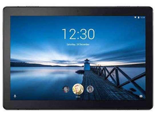 Lenovo Smart Tab M10 LTE Tablet image 1