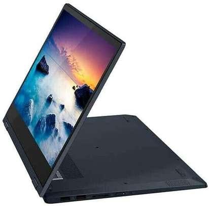"Lenovo FLEX-14IWL 2-IN-1 Core™ i3-8145U 2.1GHz 128GB SSD 4GB 14""  TOUCHSCREEN BT WIN10 Webcam  BLACK image 2"