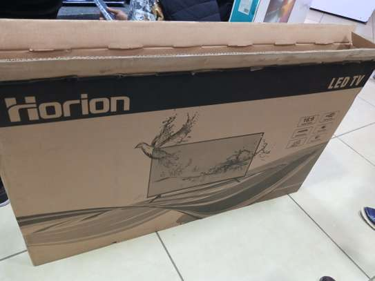 43 Horion digital full HD TV image 1