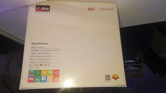 C-IDEA TABLETS,4G LITE image 1