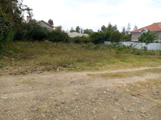 PRIME LAND FOR SALE IN SYOKIMAU image 1