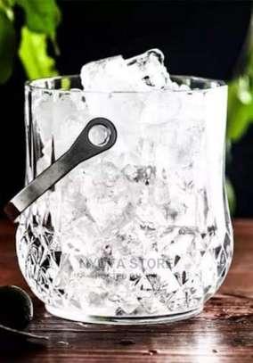 Ice Bucket+Tong. Pbz image 2