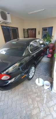 Jaguar Xtype X400 image 5