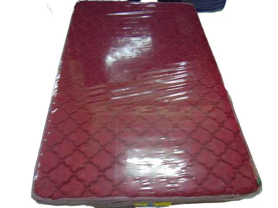 3.5*6*6 EXTRA HIGH DENSITY QUILTED MATTRESS image 2