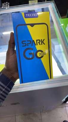 "Tecno Spark Go 2020, 6.52"", 32GB + 2GB RAM image 1"