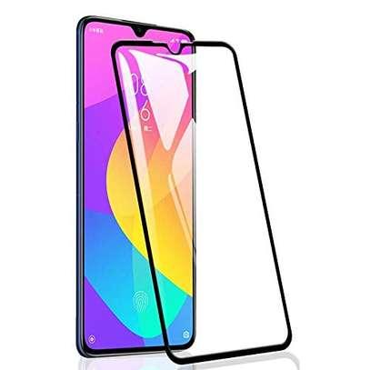 5D Full Glue Full Screen Tempered Glass Film for Xiaomi A3 A3 Lite image 2