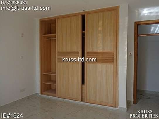 3br apartment for rent in Nyali-Euro Drive Apartments. Id1900 image 14