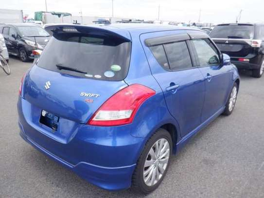 Suzuki Swift GA image 2