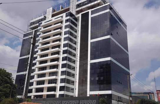 1510 m² office for sale in Westlands Area image 1