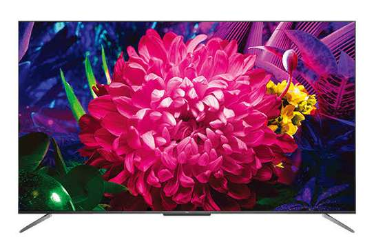 TCL 43 inch Android Smart UHD-4K Digital TVs image 1