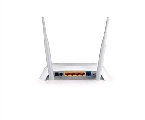 TP-LINK MR 3240 Router 300mbps image 1