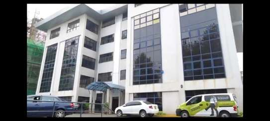 office for rent in Kilimani image 6