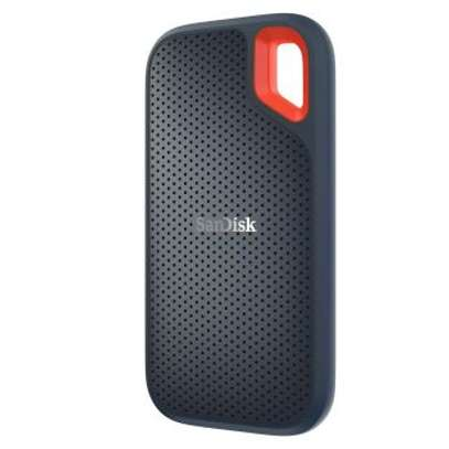 Sandisk Extreme Portable SSD 500GB image 3