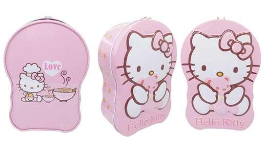 Tin Piggy Bank image 11