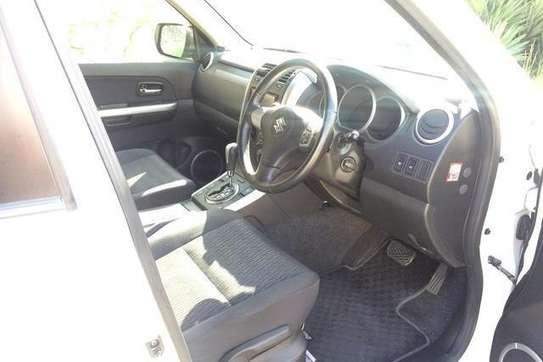 Suzuki Escudo image 4
