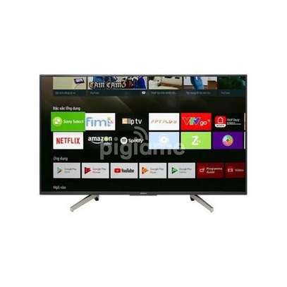 Horion Smart TV 43 Inches