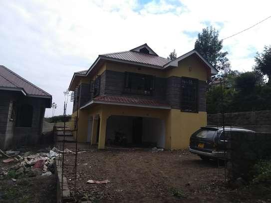 On sale; An elegant 3 bedroom maisonette in Ongata Rongai image 1