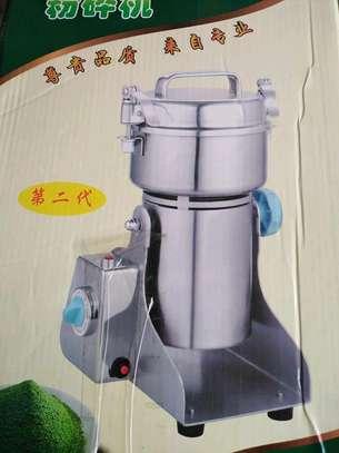 Maize flour Miller/Domestic grains grinder/Uga ugali machine image 3