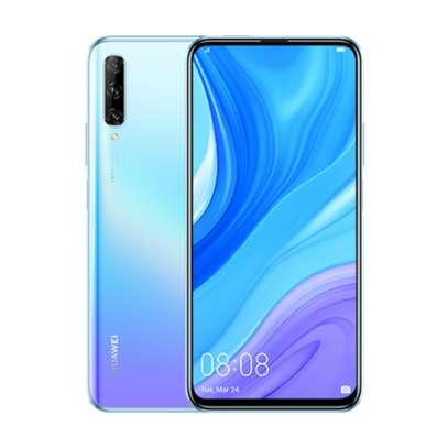 Huawei Y9s 6.59″, 128 GB + 6 GB (Dual SIM) – Blue-New image 1