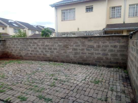 4 bedroom house for rent in Syokimau image 18