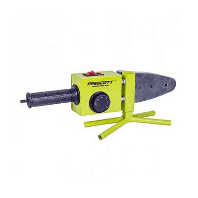 plastic pipe welding machine-Prescott image 2