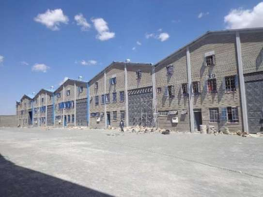 Athi River Area - Commercial Property