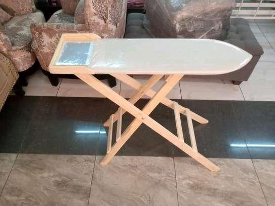 Foldable Ironing Board image 1
