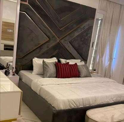 TRENDY MODERN BED DESIGNS IN NAIROBI image 1