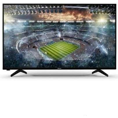 Hisense 32 INCH HD-smart LED TV - Black image 1