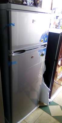 NEXUS DOUBLE DOOR FRIDGE