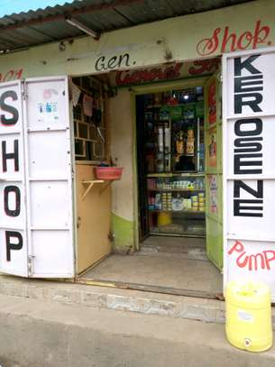 Shop for sale in a very strategic location image 1