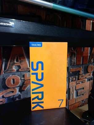 Tecno spark 7 2/32gb image 1