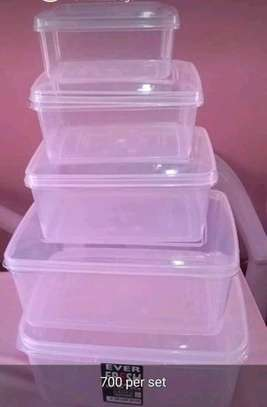 Cereal storage container/Everfresh /cereal containers