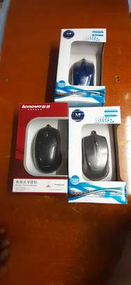 Usb optical wired mouse