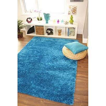 LARGE ANTI SKID FLUFFY CARPETS