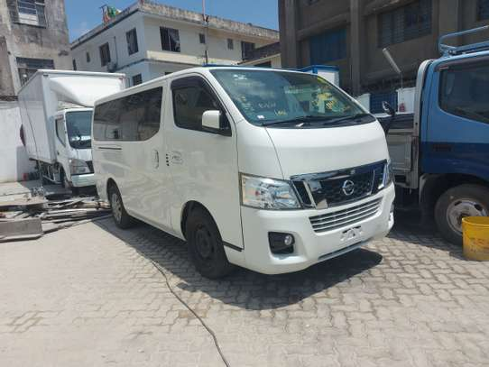 Nissan Caravan image 1