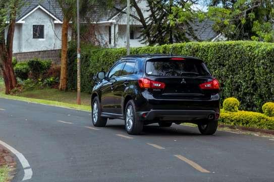 Mitsubishi RVR 2.0 image 7