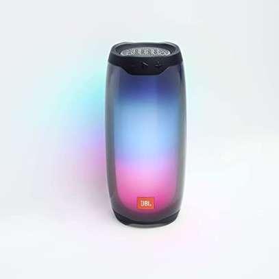 JBL Pulse 4 Wireless Bluetooth Speaker Portable image 1