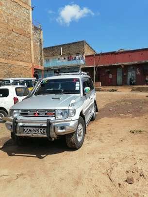 Pajero Mitsubishi image 8